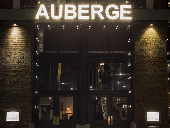 Auberge Waterloo