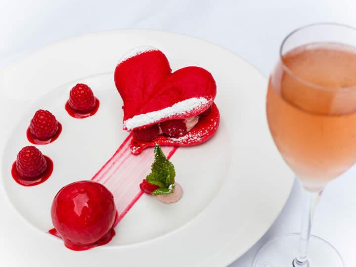 Bleeding Heart Restaurant