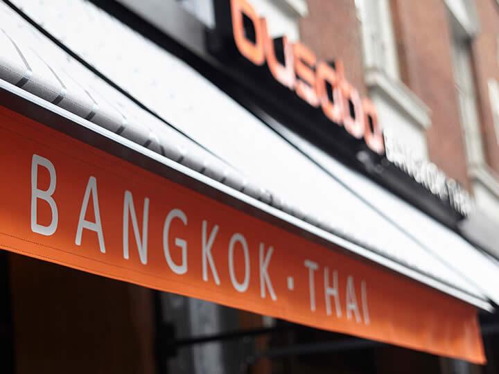 Busaba Bangkok Thai Soho