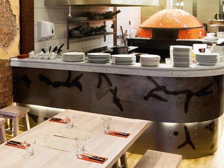 Eco Restaurant
