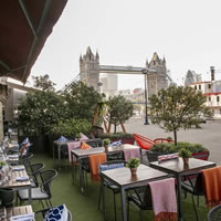 Best London Restaurants