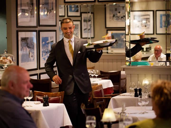 London Steakhouse Co City