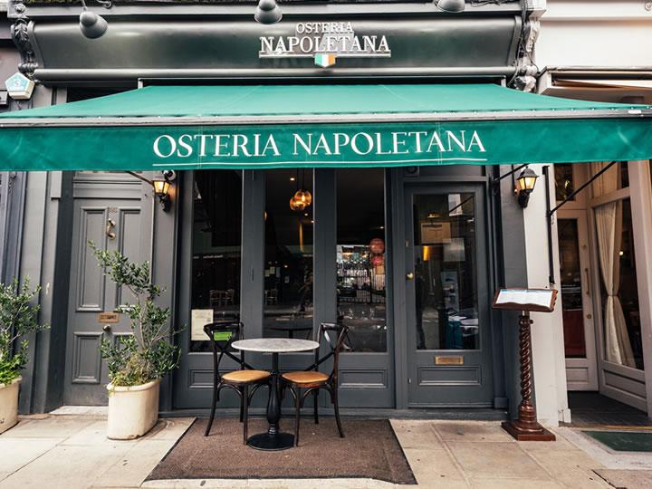 Osteria Napoletana