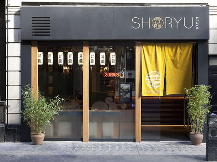 Shoryu Soho