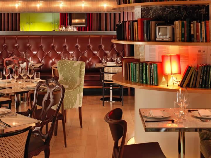St Martins Lane Kitchen