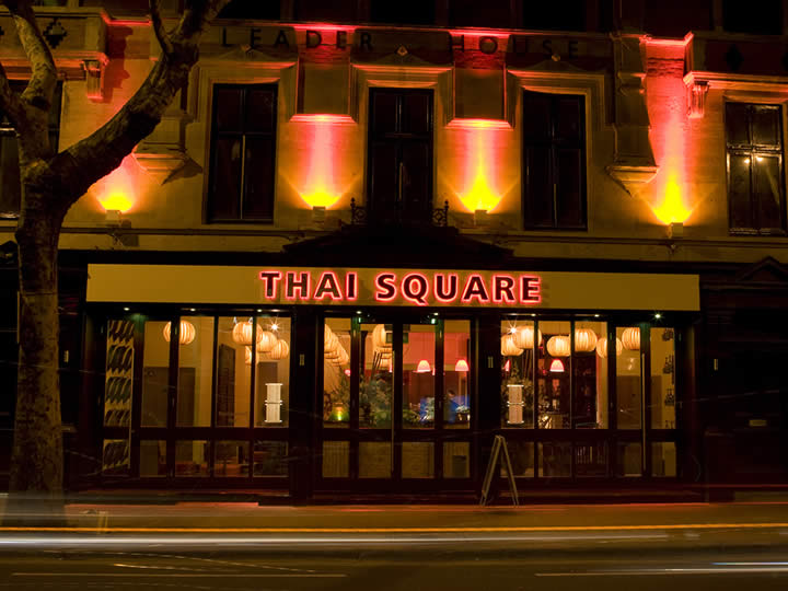 Thai Square Covent Garden