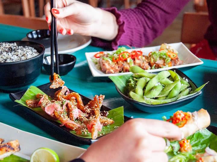 Yuu Kitchen